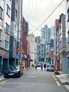 Busan, Times Square, Street View, Travel, Viajes, Destinations, Traveling, Trips