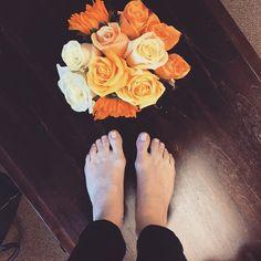 Danielle Panabaker's Feet ...XoXo