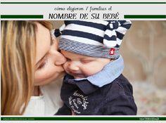 como eligieron 7 familias el nombre de su bebé http://www.eljardindevenus.com/maternidad/como-eligieron-7-familias-el-nombre-de-su-bebe/
