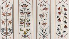 Image result for mughal pattern