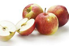 Baked Rhubarb-Apple Pancake