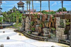 Courtyard_TS Suites Bali #tssuites #townsquarelife http://www.tssuites.com/bali/