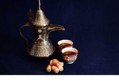 ARABIC COFFEE by ركن هواية التصوير, via Flickr