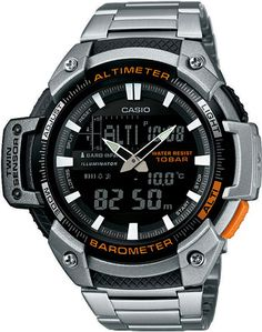 CASIO SGW 450HD-1B