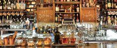 Best cocktail bar in Prague