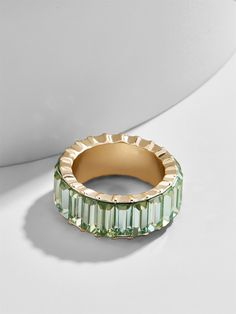 Sapphire Jewelry, Gemstone Jewelry, Unique Jewelry, Jewelry Accessories, Jewelry Design, Blue Topaz Ring, Eternity Ring, Wedding Jewelry, Jewelery