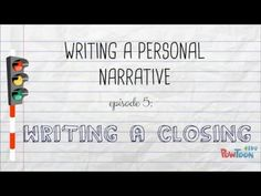 personal narrative graphic organizer | For the Classroom ...