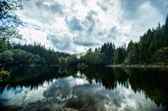 Great Lake Photo by Paul Yates -- National Geographic Your Shot