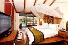 Sawasdee Village Resort Rooms.