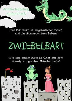 'Zwiebelbart' von Annika Nebeling und Stefan Preiß