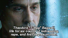1000+ images about Theodore 't-bag' Bagwell on Pinterest ... Theodore Bagwell Quotes