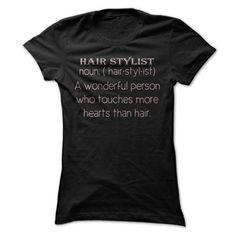Awesome Hairstylist T Shirts, Hoodie Sweatshirts