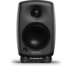 Hear the truth with Genelec studio monitors, created for music. Available from A.C. Audio. www.acaudio.co.uk