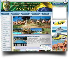 Portal ANATHESP