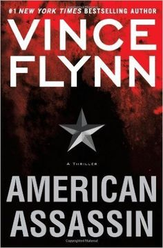 Review of American Assassin http://lordofthebooks.com/mystery/american-assassin-by-vince-flynn-reviewed-by-nick-eaton/