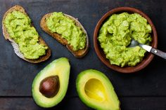 55 Ideas for breakfast avocado recipes snacks Avocado Toast, Avocado Breakfast, Breakfast Recipes, Breakfast Healthy, Healthy Fats, Healthy Snacks, Healthy Recipes, Snacks Recipes, Banane Plantain