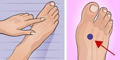 If you press these points before you go to bed, something very unexpected will happen - Useful Health Tips Ways To Fall Asleep, Holistic Practitioner, Acupressure Points, Types Of Cancers, Healing Herbs, Natural Home Remedies, For Your Health, Natural Medicine, How To Stay Healthy