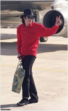 """""""I simply want to be loved wherever I go."""" - Michael Jackson 
