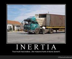 Inertia   Demotivational Posters