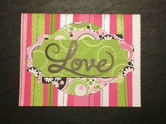 Inside of fathers day card written using my cricut explore. my
