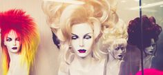 Wig in L.A. on Behance