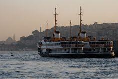 Besiktas - Bosphorus