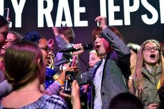 Call Carly Rae Jepsen a Pop Star With Depth (Maybe) - The New York Times