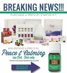 FREE PEACE & CALMING for new members only! This is so exciting because I can't even buy this awesomeness right now! Essential Oil For Men, Cooking With Essential Oils, Oils For Men, Young Living Essential Oils, Living Products, Pure Products, First Day Of School Pictures, School Routines, Big News