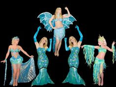 under the sea costumes - Google Search
