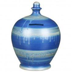 Blue Slicks  Money Pot