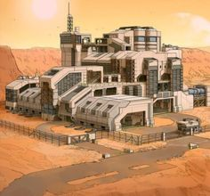 Space Exploration Technologies, Mars, Explore, Mansions, House Styles, Home Decor, Decoration Home, March, Manor Houses
