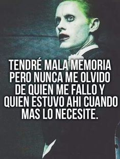 Joker Frases, Joker Quotes, Me Quotes, Cute Spanish Quotes, Spanish Inspirational Quotes, Joker And Harley Quinn, Love Messages, Meaningful Quotes, Beltane