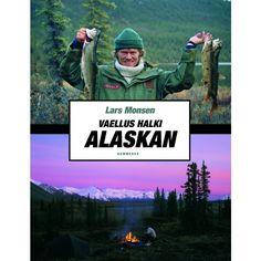 Kirja VAELLUS HALKI ALASKAN www.partioaitta.fi - Partioaitta
