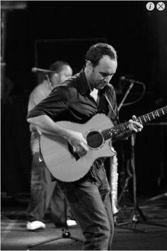 Dave Matthews Band :)
