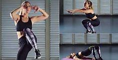 Bumbum no teto: treino para glúteos que empina e enrijece
