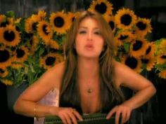 Thalia - No Me Ensenaste
