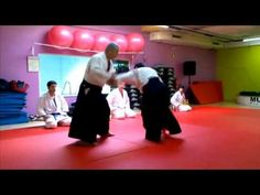 AIKIDO & UNIVERSO - By Orlando Marques 5º Dan Aikido Aikikai