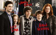 37 Fakten, die Dich komplett neu auf Harry Potter schauen lassen