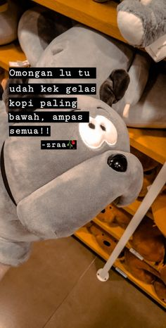 Eneg gue dengernya juga – The person or thing… - Popular Quotes 2020 Quotes Rindu, Quotes Lucu, Quotes Galau, Text Quotes, Daily Quotes, Book Quotes, Qoutes, Short Quotes Tumblr, Cute Short Quotes