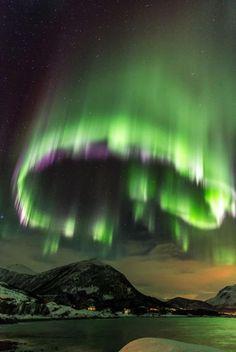 Photography at Ari Stone, Sunsets, Moon, northern lights