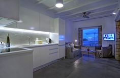 Villa, Kitchen Cabinets, Table, Furniture, Home Decor, Decoration Home, Room Decor, Cabinets, Tables