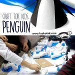Penguin+Crafts
