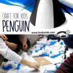 Penguin+Crafts