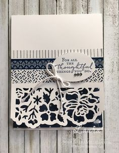 "Laura Milligan, Stampin' Up! Demonstrator - I'd Rather ""Bee"" Stampin!: Floral Boutique Suite"