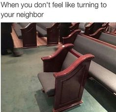 Holy Crap: 37 Hilarious Church Memes That Only Christians Will Get (Slide - Offbeat Church Memes, Church Humor, Catholic Memes, Catholic High, Church Signs, Church Quotes, Funny Christian Memes, Christian Humor, Christian Life