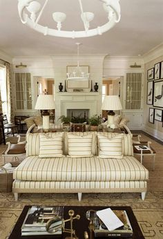 Interior Design Lessons We Can Learn From The Masters - laurel home