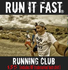 Thunder Rock 100 Mile Race Report - David Pharr - Run It Fast®Run It Fast®