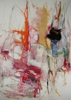 Cy Twombly by Raelynn8