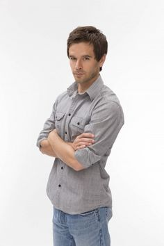 Get to know Graham Wardle, who stars as Ty on CBC's Heartland. He answers 14 of our questions. #grahamwardle #heartland #tvshow