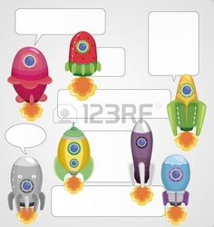 Image result for image cartoon spaceship Cartoon Spaceship, Alien Spaceship, Yoshi, Character, Image, Lettering